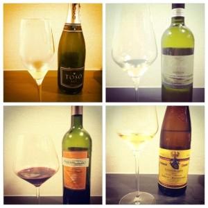 美味しいワイン達♪