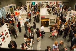 Tokyo International art fair2015