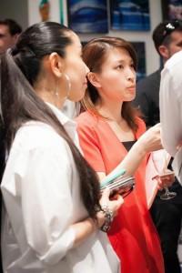 Tokyo International art fair2015 nao morigo
