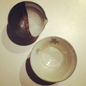 nao morigo 陶器