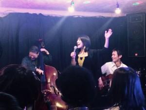 MAKO Brazil Live in Kobe