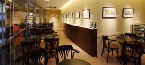 Cafe de Diana GALLERY