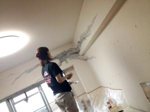 Ayazakura_wall_1
