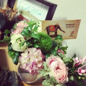 お花 addfuns