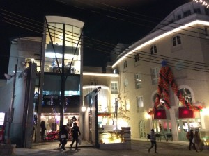 ギャラリー北野坂・ダルビッシュコート