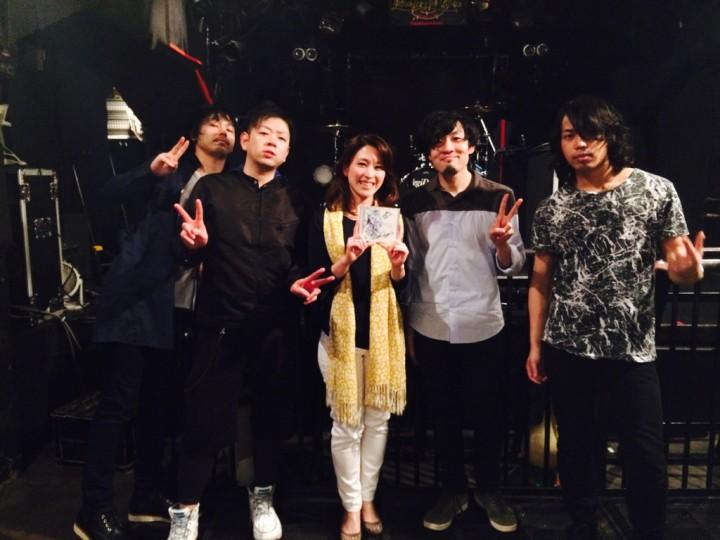Read Aloud ライブ in 神戸
