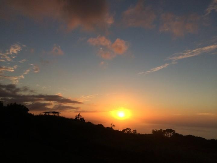 Hawaii by nao morigo
