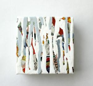 Sukima Cube by naomorigo