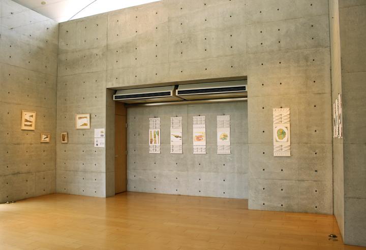 nao morigo exhibition 個展