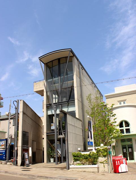 神戸 ギャラリー北野坂