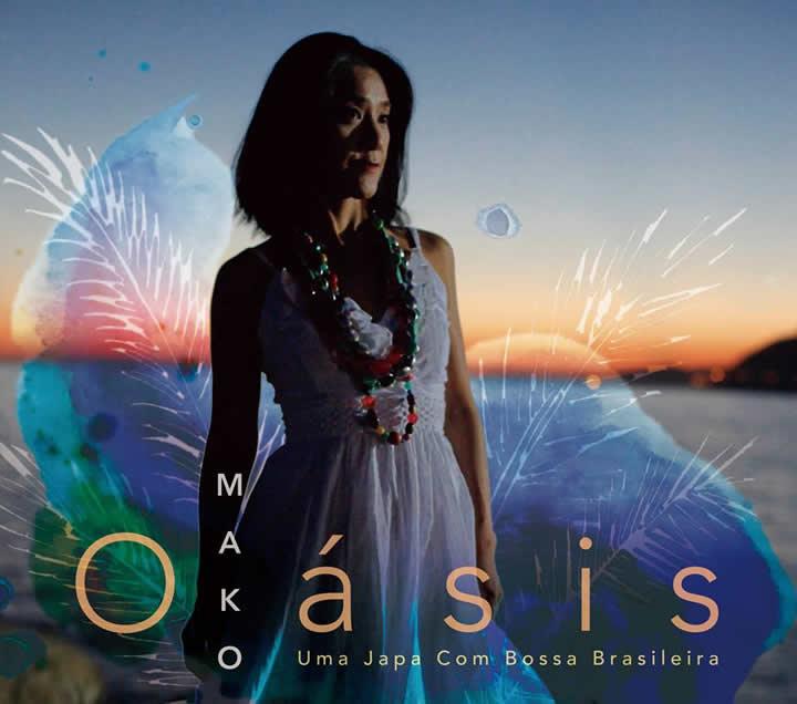 MAKO Brasil second Album