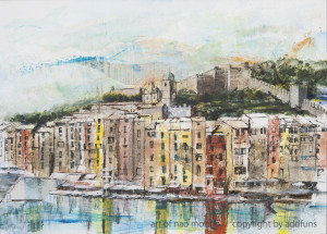 nao morigo art works trip to Italy2_2